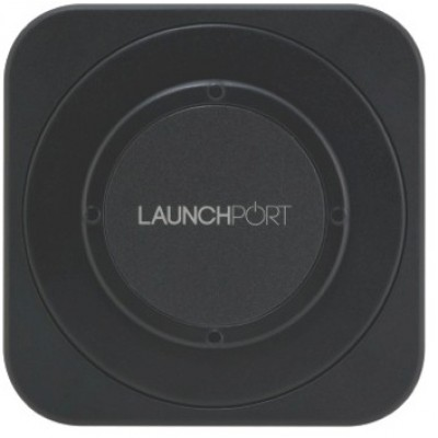 lp wallstation black 1