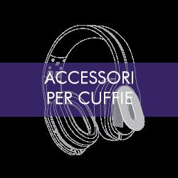 Accessori per cuffie (9)