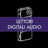 Lettori Digitali Audio